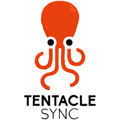 Tentacle Setup messages sticker-0