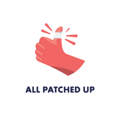 DispatchHealth messages sticker-1