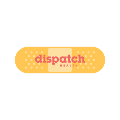 DispatchHealth messages sticker-6