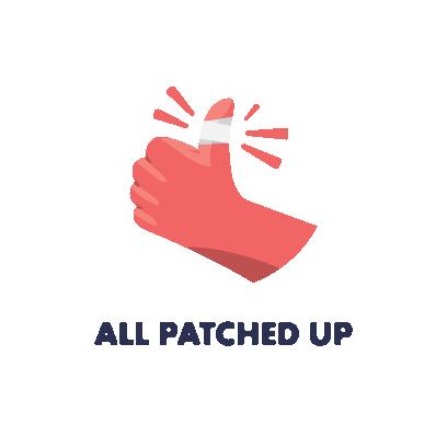 DispatchHealth messages sticker-1
