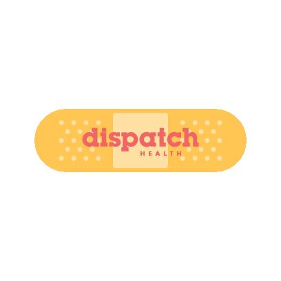 DispatchHealth messages sticker-6