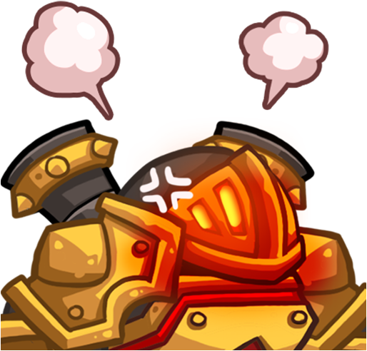 Frontier Defense - Idle Games messages sticker-1