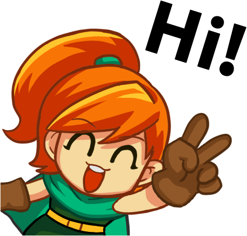 Frontier Defense - Idle Games messages sticker-5