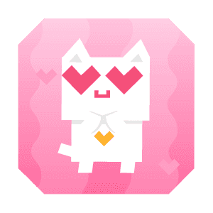 Super Phantom Cat - Be a jumping bro. messages sticker-8