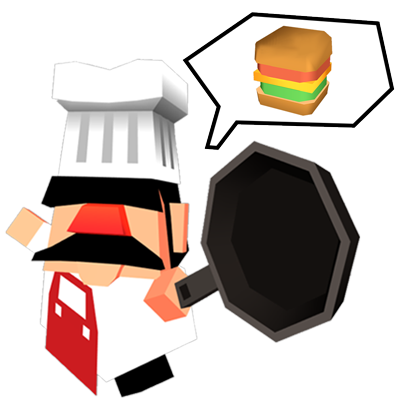 Food Conga messages sticker-0