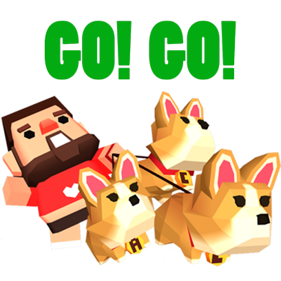 Food Conga messages sticker-1