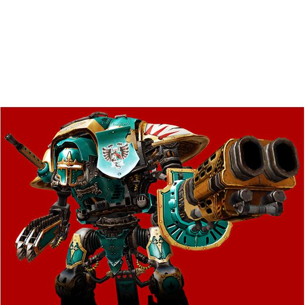 Warhammer 40,000: Freeblade messages sticker-0