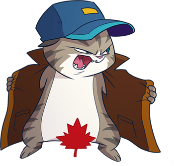 Tap Cats: Idle Warfare messages sticker-10