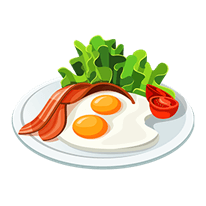 The Cooking Game- Mama Kitchen messages sticker-0