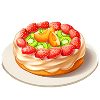 The Cooking Game- With Cute iMessage Food Stickers messages sticker-2