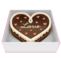 The Cooking Game- With Cute iMessage Food Stickers messages sticker-7
