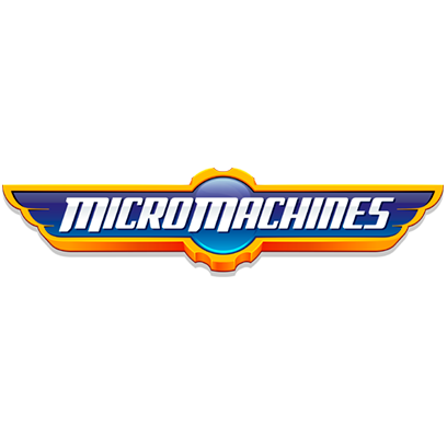 Micro Machines messages sticker-0