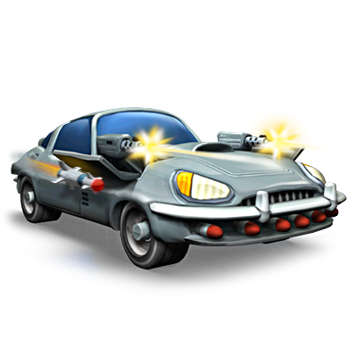 Micro Machines messages sticker-1