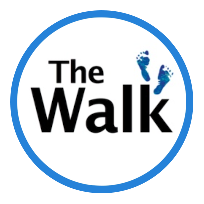 The Walk Tampa messages sticker-0