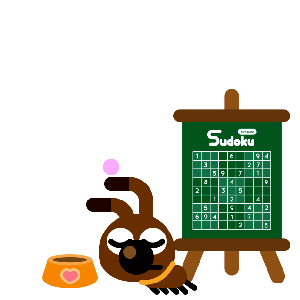 Sudoku Awesome messages sticker-7