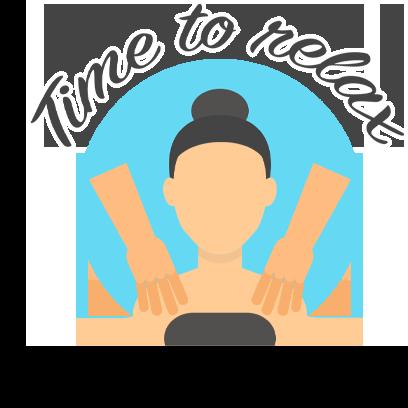 Tranquility Zen Spa Universe messages sticker-7