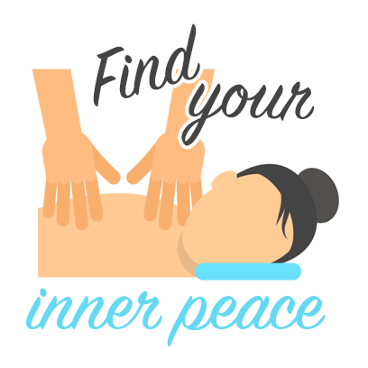 Tranquility Zen Spa Universe messages sticker-0