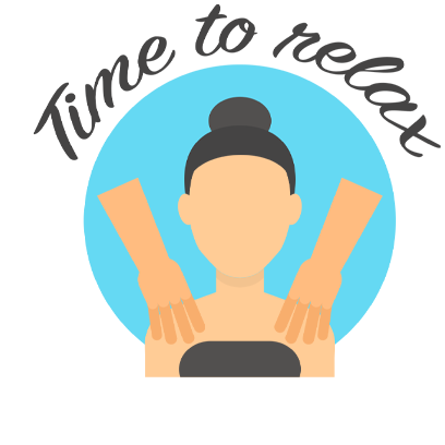 Tranquility Zen Spa Universe messages sticker-7