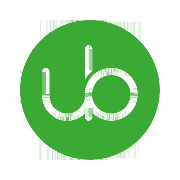UB Fitness messages sticker-1