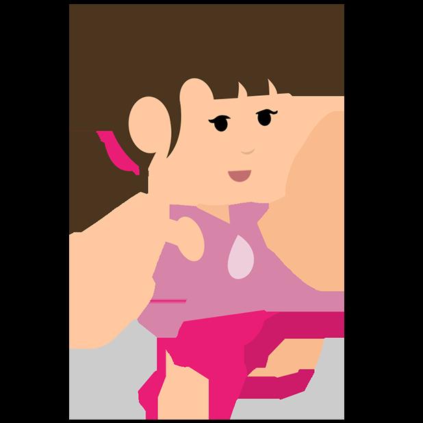 Sweat: Kayla Itsines Fitness messages sticker-6