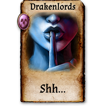 Drakenlords: CCG Card Duels messages sticker-3