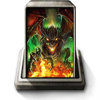 Drakenlords: CCG Card Duels messages sticker-5