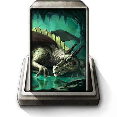 Drakenlords: CCG Card Duels messages sticker-10