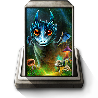 Drakenlords: CCG Card Duels messages sticker-6