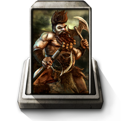 Drakenlords: CCG Card Duels messages sticker-11
