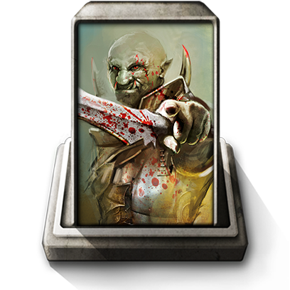 Drakenlords: CCG Card Duels messages sticker-7