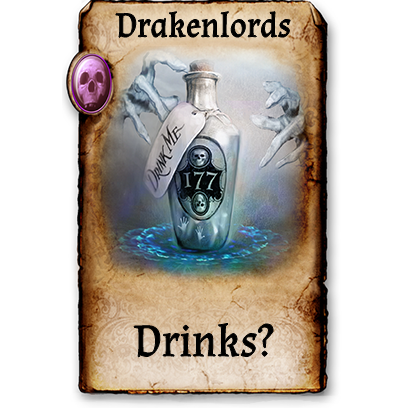 Drakenlords: CCG Card Duels messages sticker-0