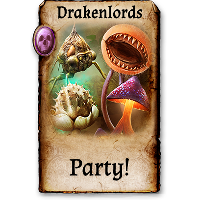 Drakenlords: CCG Card Duels messages sticker-1