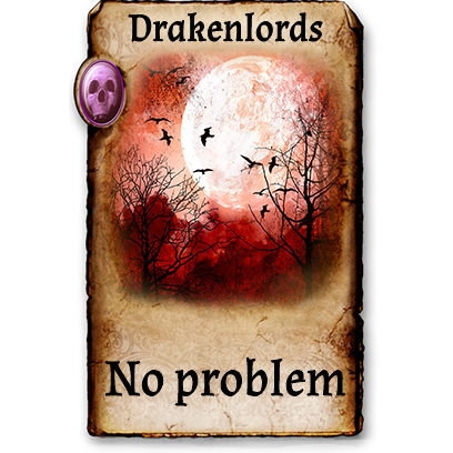 Drakenlords: CCG Card Duels messages sticker-2
