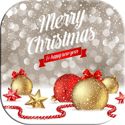 Christmas Greetings Puzzles - Real Jigsaw Puzzle messages sticker-11