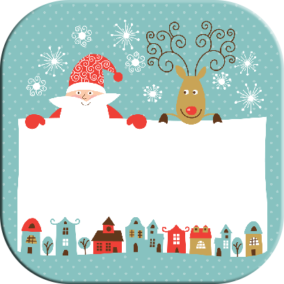 Christmas Greetings Puzzles - Real Jigsaw Puzzle messages sticker-3