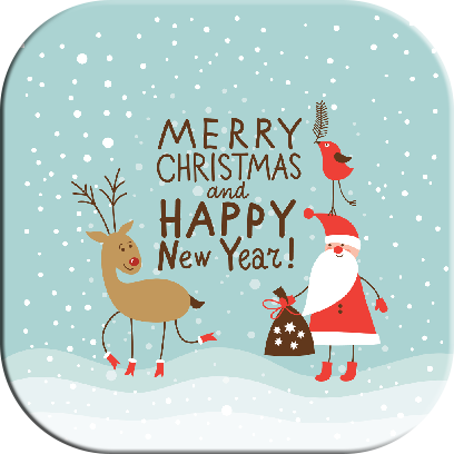 Christmas Greetings Puzzles - Real Jigsaw Puzzle messages sticker-4