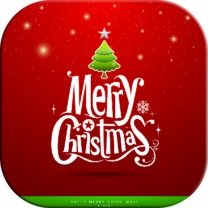 Christmas Greetings Puzzles - Real Jigsaw Puzzle messages sticker-1