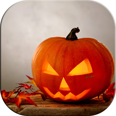 Halloween Jigsaw Puzzles Game messages sticker-7