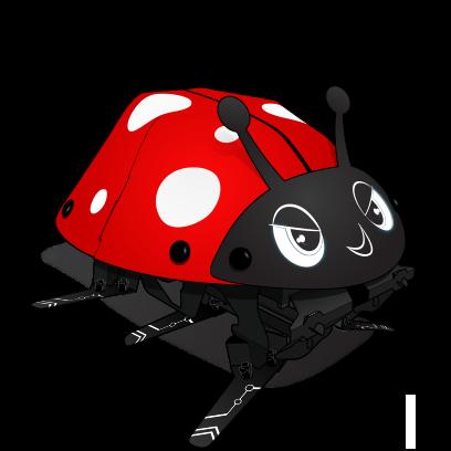 Kamigami Robots by Dash Robotics messages sticker-0