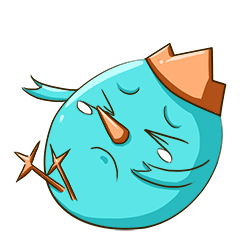 Memobird messages sticker-11