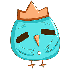 Memobird messages sticker-7