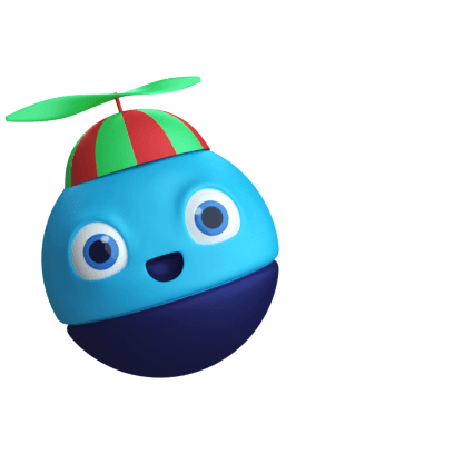 Bouncy Smash messages sticker-4