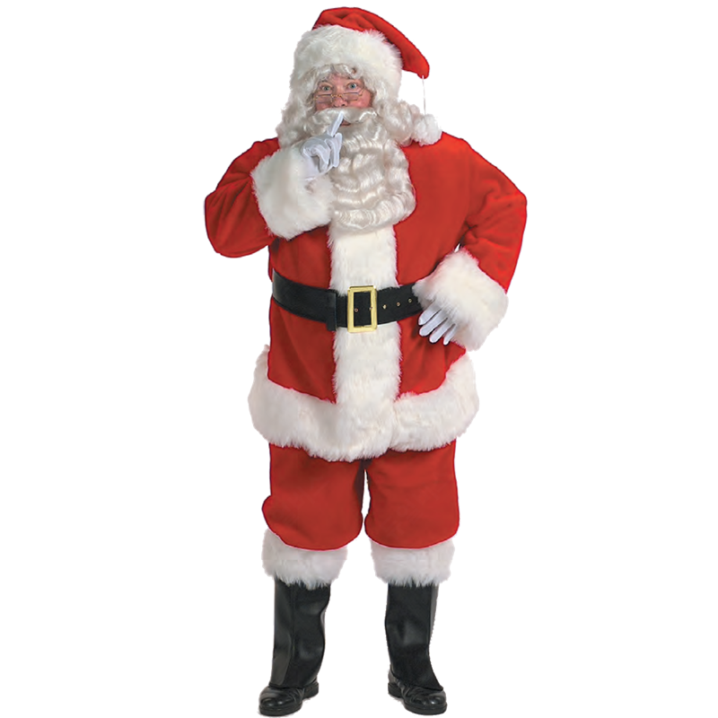 Catch Santa Claus in my house for Christmas messages sticker-8