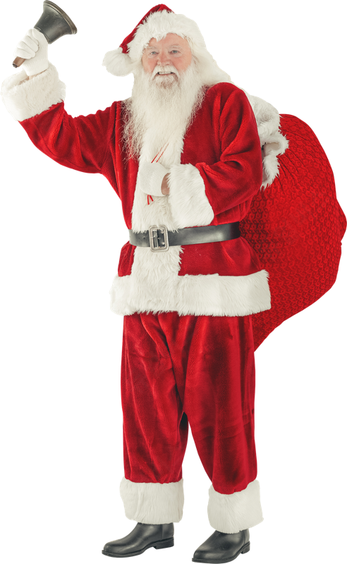 Catch Santa Claus in my house for Christmas messages sticker-1