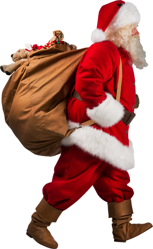Catch Santa Claus in my house for Christmas messages sticker-0