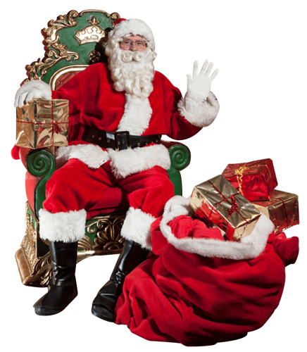 Catch santa claus in my house for christmas by dualverse inc - App that puts santa in your living room ...