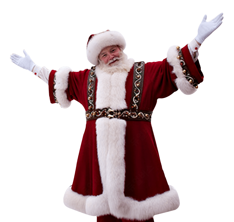 Catch Santa Claus in my house for Christmas messages sticker-7