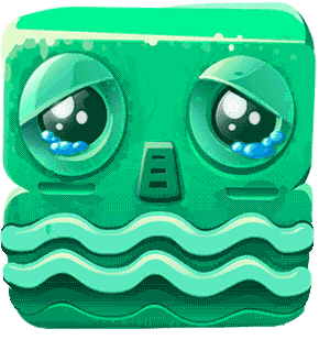 Tap the Blocks - Match Puzzle messages sticker-2