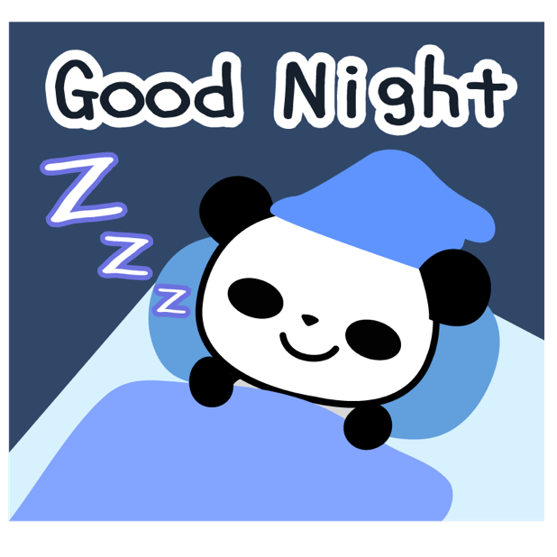 Learn English as a Second Language with OKpanda messages sticker-8