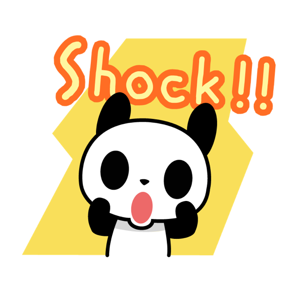 Learn English as a Second Language with OKpanda messages sticker-9